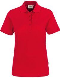 Damen Poloshirt Classic